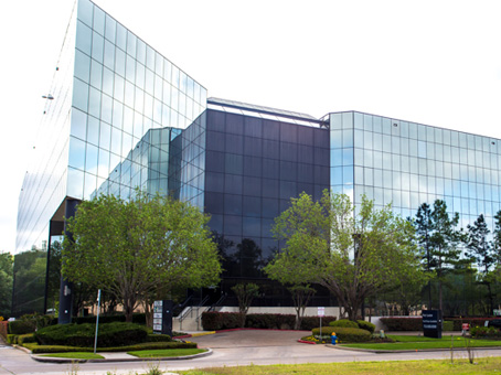 Building at 1001 South Dairy Ashford, Suite 100 in Houston 1