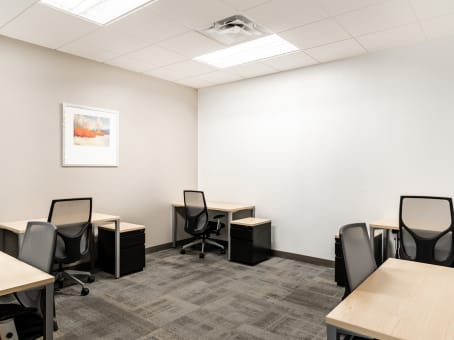 Regus Business Centre in Washington at Sky Harbor