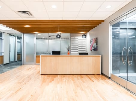 Regus Office Space in Washington at Sky Harbor