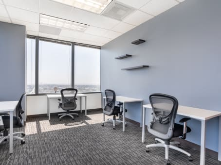 Regus Virtual Office in 12100 Wilshire Blvd
