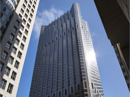 Regus Business Centre, California, San Francisco - 555 California St