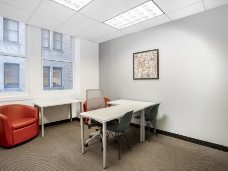 Regus Day Office in 315 Montgomery
