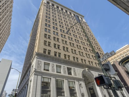 Building at 315 Montgomery Street, 9th and 10th Floors in San Francisco 1