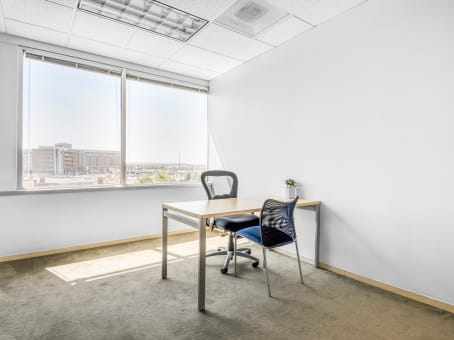 Regus Meeting Room, Colorado, Highlands Ranch - Shea Center