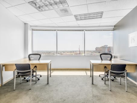 Regus Office Space in Shea Center