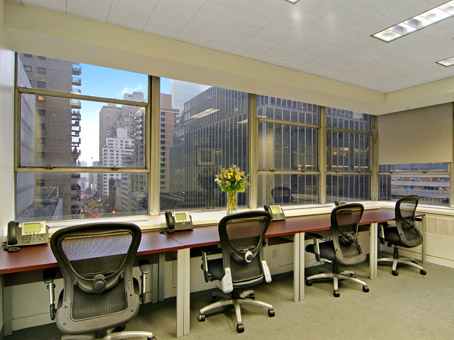 Regus Office Space in 750 Third Avenue - view 8