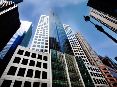 Regus Business Centre, New York, New York - 1745 Broadway