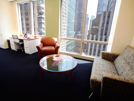 Regus Day Office in 1745 Broadway - view 11