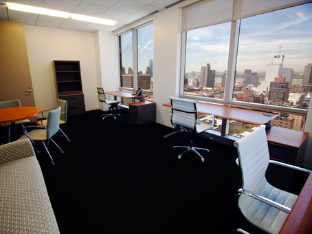 Regus Day Office in 1745 Broadway - view 7