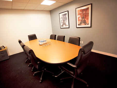 Regus Meeting Room in 1745 Broadway - view 10