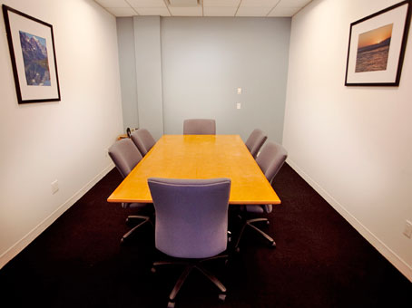 Regus Meeting Room in 1745 Broadway - view 3