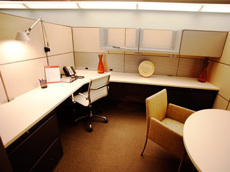Regus Meeting Room in 1745 Broadway - view 8