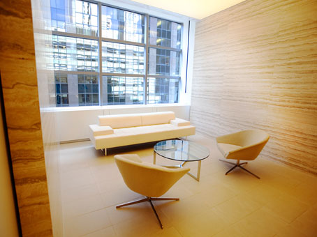 Regus Business Centre in 340 Madison
