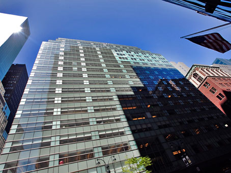 Regus Business Centre, New York, New York - 340 Madison