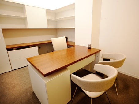 Regus Business Lounge in 340 Madison
