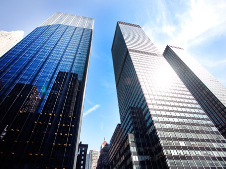 Regus Business Centre, New York, New York City - 299 Park Avenue