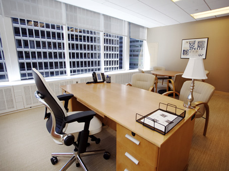 Regus Virtual Office in 299 Park Avenue