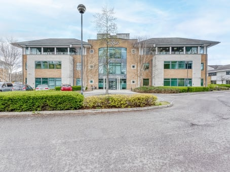 Regus Office Space, Camberley Frimley Rd