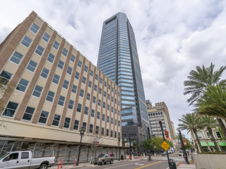 Building at 50 N. Laura Street, Suite 2500 in Jacksonville 1