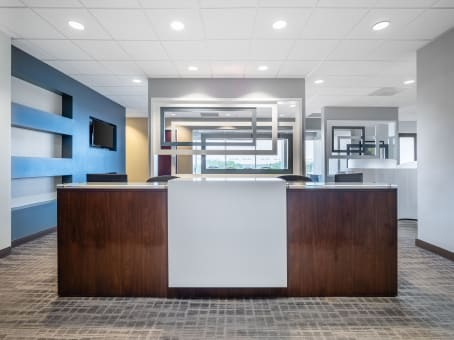 Regus Business Lounge in Melford Plaza I
