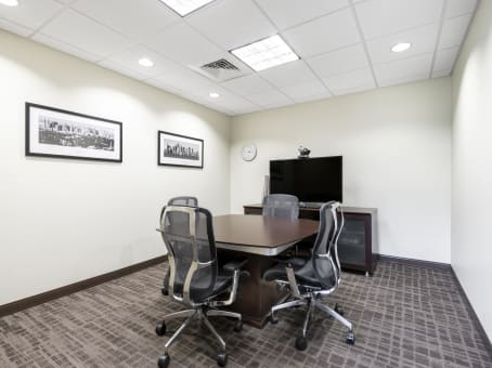 Regus Virtual Office in Downtown- NOMA Tower