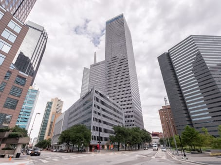 Texas, Dallas - Downtown Republic Center