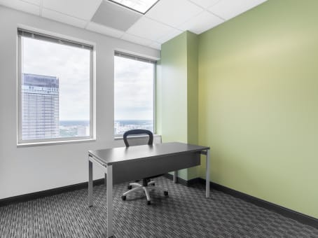 Regus Virtual Office in Downtown Republic Center