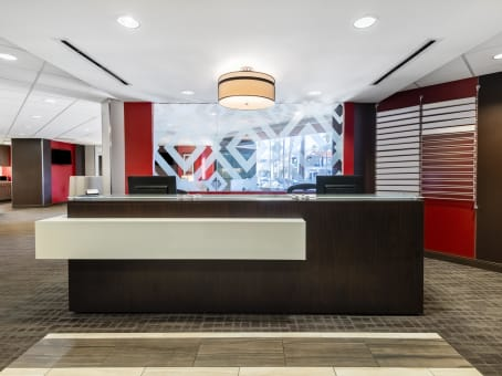Regus Business Centre in California, La Jolla - 888 Prospect Street