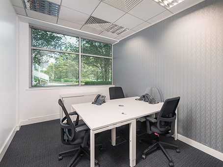 Regus meetingroom in Leeds Thorpe Park