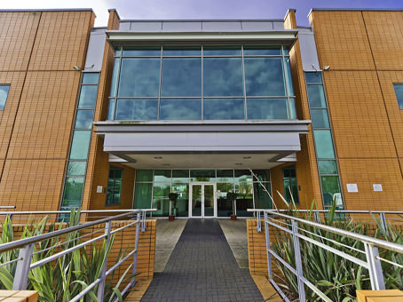 Regus Office Space, Leeds Thorpe Park