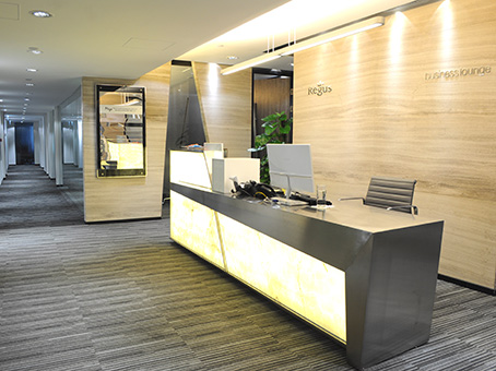 Regus Office Space in Hong Kong, China Resources Building