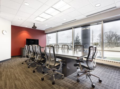 Regus Virtual Office, Missouri, St Louis-Laumeier II