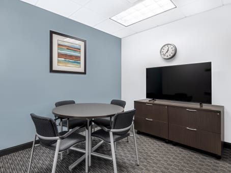 Regus Meeting Room in Merritt 7 Corporate