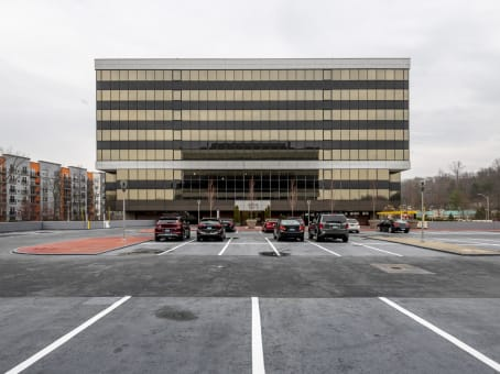 Regus Office Space, Connecticut, Norwalk, Merritt 7 Corporate