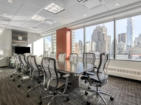 Regus Business Centre in SoHo - Hudson Square - view 3