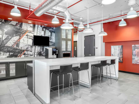 Regus Business Centre in SoHo - Hudson Square - view 6