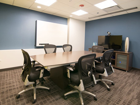 Regus Office Space in 111 W. Jackson