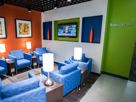 Regus Virtual Office in Showplace Square