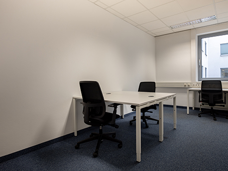 Regus Business Centre in Vienna Mariahilfer Strasse
