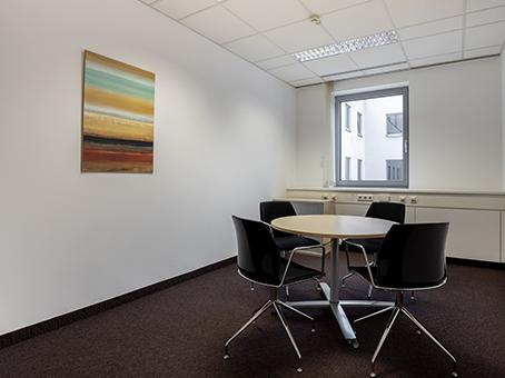 Regus Day Office in Vienna Mariahilfer Strasse