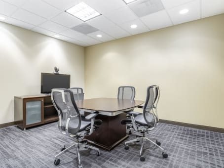 Regus Business Centre in Briarcliff