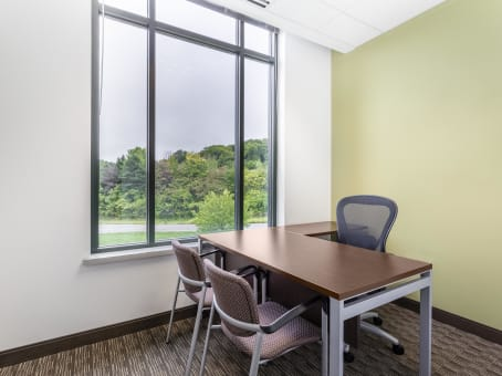 Regus Meeting Room, Missouri, Kansas City - Briarcliff