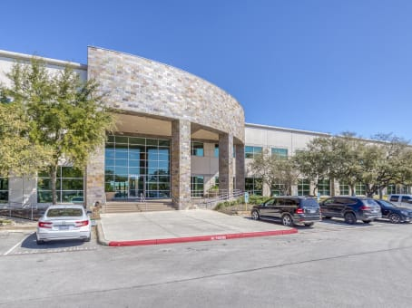 Building at 227 North Loop 1604 East, Suite 150 in San Antonio 1