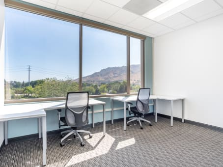 Regus Office Space in Russell Ranch Parkway