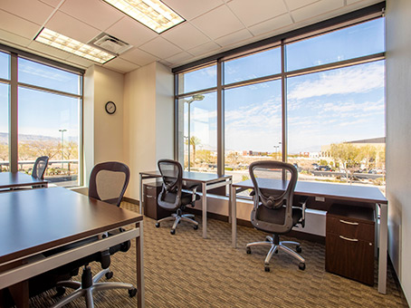Regus Business Centre in Arroyo Crossing
