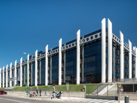 Regus Business Centre in Madrid, La Moraleja