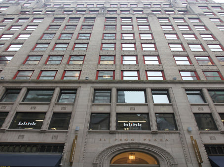 New York City Office Space And Executive Suites For Lease