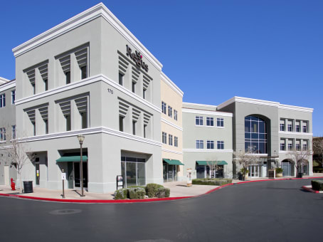 Building at 170 S. Green Valley Parkway, Suite 300 in Henderson 1
