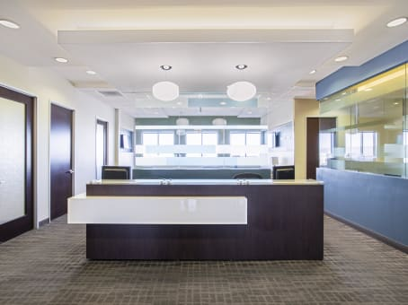 Regus Office Space in The District at Green Valley Parkway
