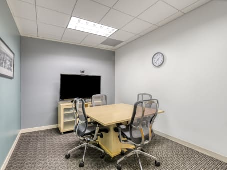Regus Meeting Room in Pinnacle